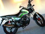 Zontes Monster ZT125-5A (2015)