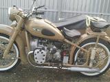 Мотоцикл м72, бу