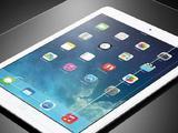 Защитное стекло iPad (любой)