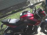 Мотоцикл. сенке 250 x6